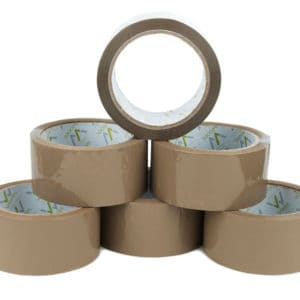 Removals Packing Tape