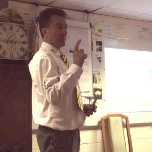 Training Day At Thetford